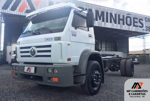 caminhão 15180 volkswagen