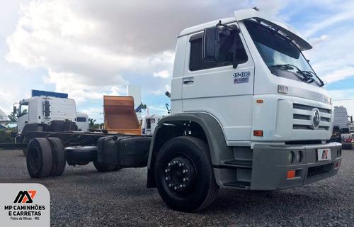 caminhão 15180 vw chassi 2005 4x2!!