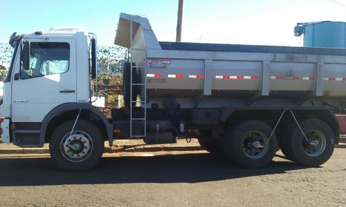 caminhão 2425 caminhões