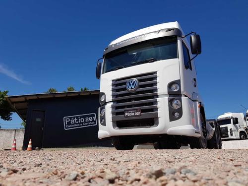 caminhão 25370 volks