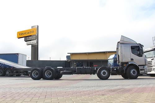 caminhão 330 volvo