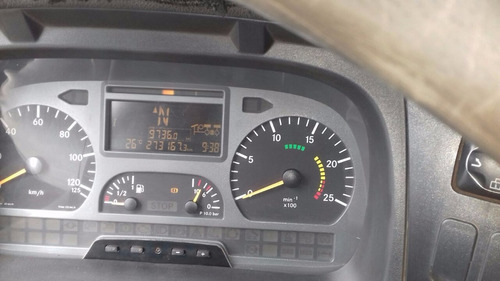 caminhão 3344 6x4 traçado cavalo mecânico b / quilometragem.