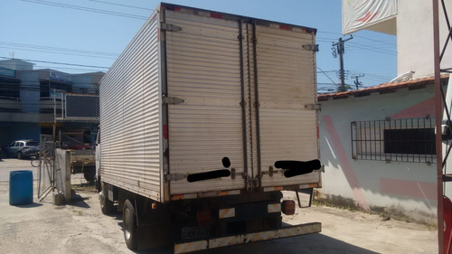 caminhão 8150 volkswage