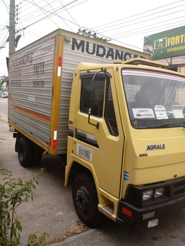 caminhão agrale 1600