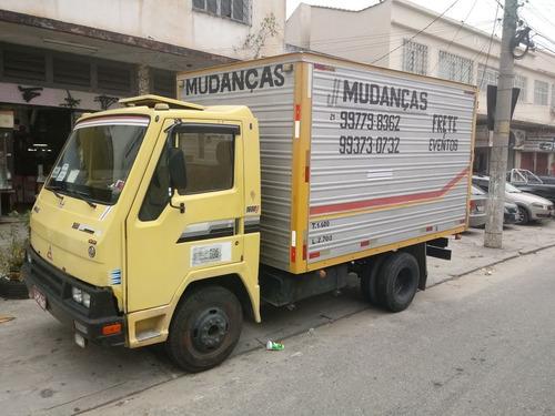 caminhão agrale 1600 ótima oportunidade