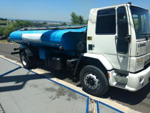 caminhão água pipa 1722 cargo