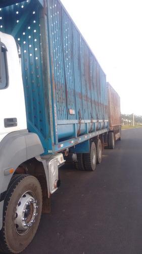 caminhão axor 3344