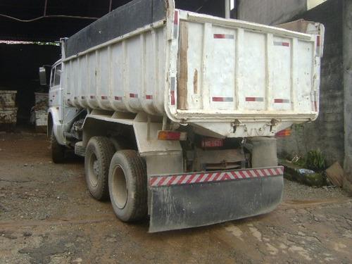 caminhão basculante fiat190 reduzo mediante negociação!!!