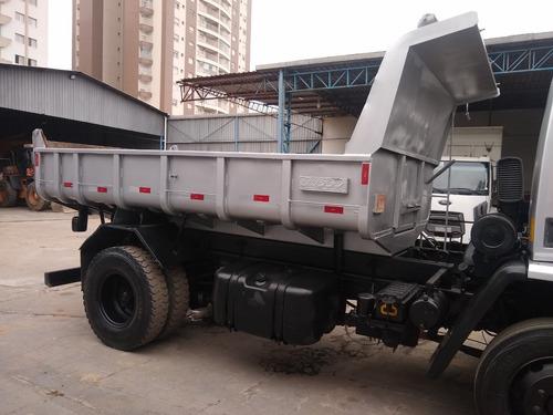 caminhão basculante ford cargo 1317e ano 2008/2009