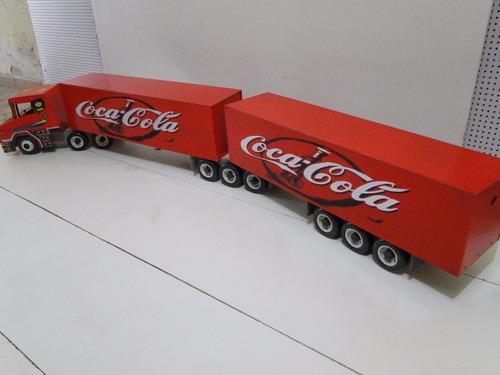 caminhão brinquedo mini