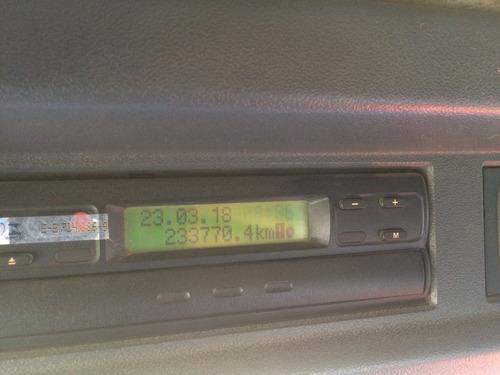 caminhão caçamba p340  scania g 440 6x4 fh