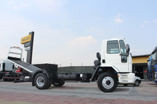 caminhão cargo 1317 4x2  06/06 doc comboio