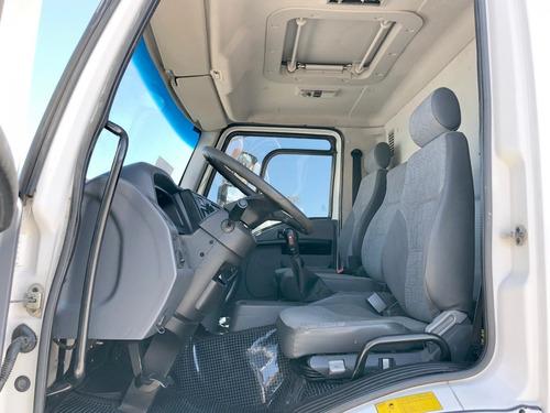 caminhão cargo 1723 toco 2013 compactador = ford volks vw mb