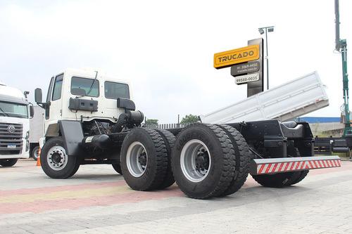 caminhão cargo 2628