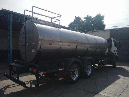caminhão cargo, 2629