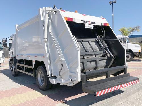 caminhão cargo ford