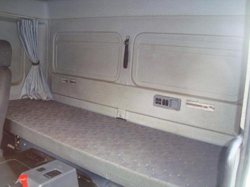 caminhão cavalo mb axor 1933 2006impecável
