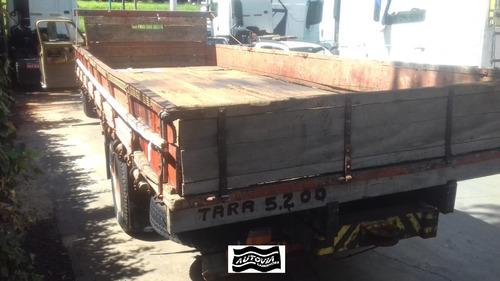 caminhão chevrolet d60