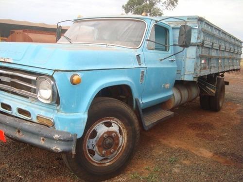 caminhão chevrolet d60 ano 77