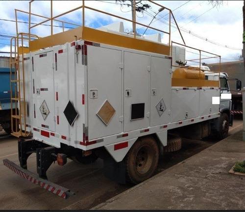 caminhão comboio volkswagen 17-180 ano 2011