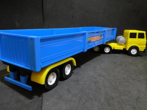 caminhão escala 1:32