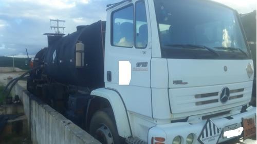 caminhão espargidor