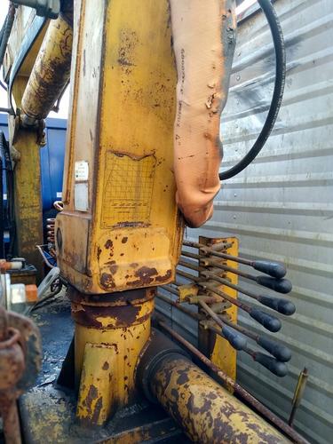 caminhão f14000 2001 repasse no estado