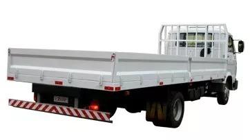 caminhão fabricamos carroceria aberta