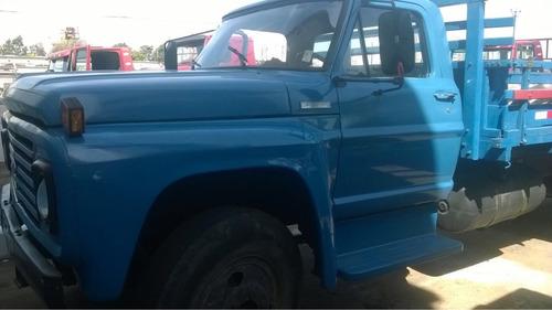 caminhão ford 11.000