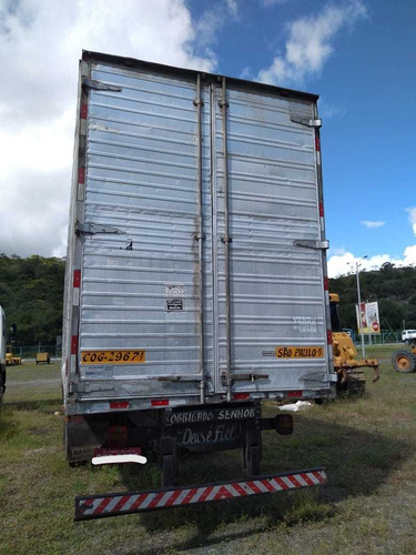 caminhão ford 1215