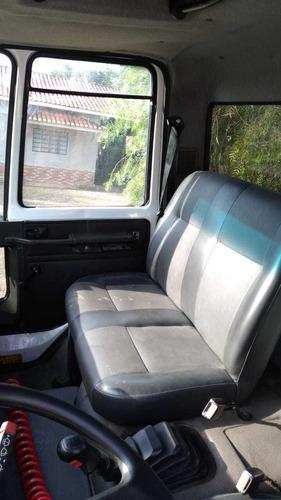 caminhão ford 1317 não chevrolet e gmc cargo