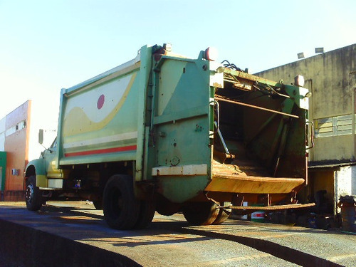 caminhão ford 14000