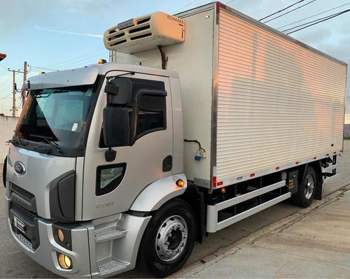 caminhão ford 1519