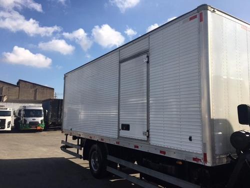 caminhão ford cargo 1317