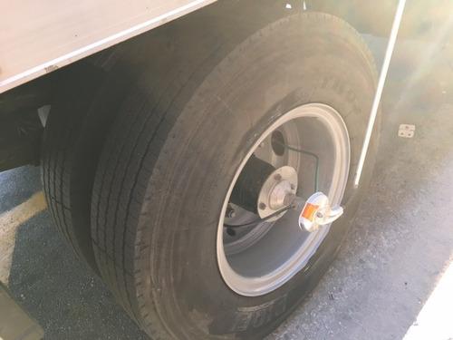 caminhão ford cargo 1317  bau