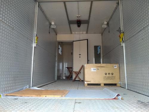 caminhão ford cargo 1317e topline* 2010 *exposição*abre54m²