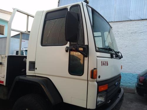 caminhão ford cargo 1415