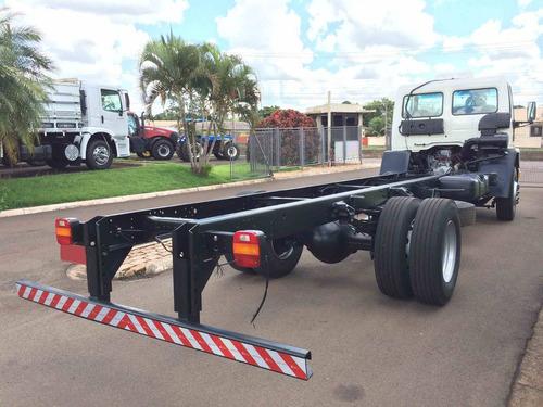 caminhão ford cargo 1517