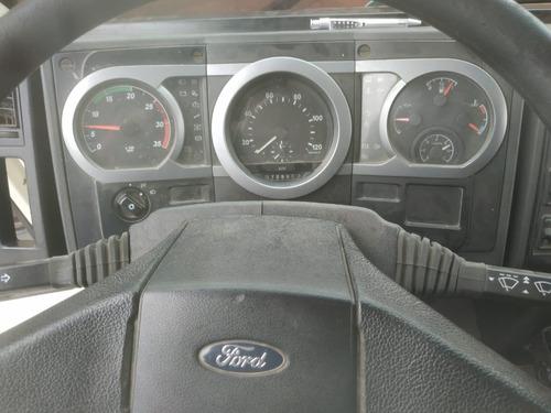 caminhão ford cargo 1621