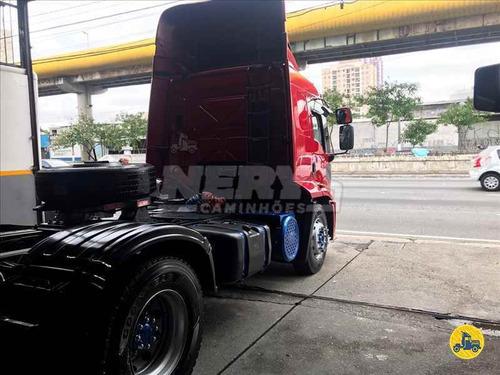 caminhão ford cargo 1933 4x2 2013 un.dono