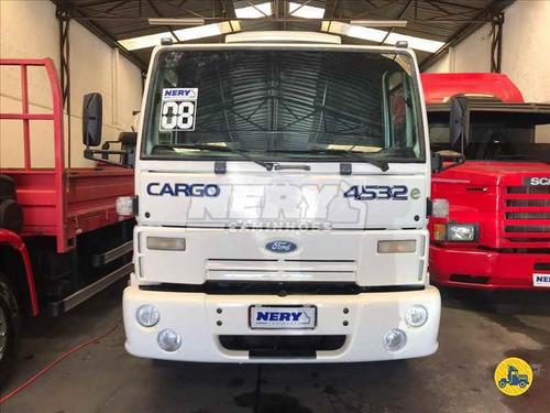 caminhão ford cargo 4532