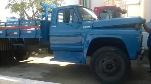 caminhão ford f 11.000
