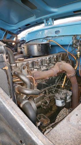 caminhão ford f 700 1979 unico dono raridade r$ 25.000.