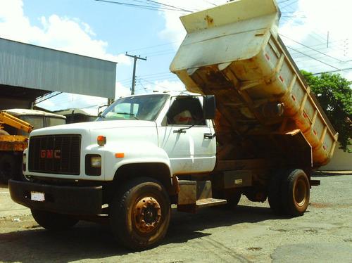 caminhão gmc 12.170