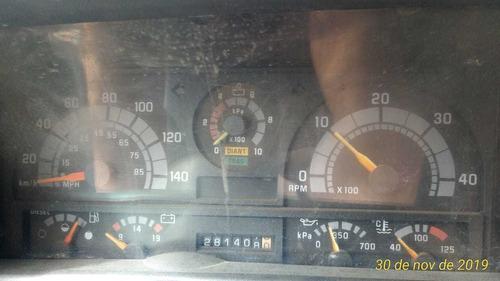 caminhão gmc 12170