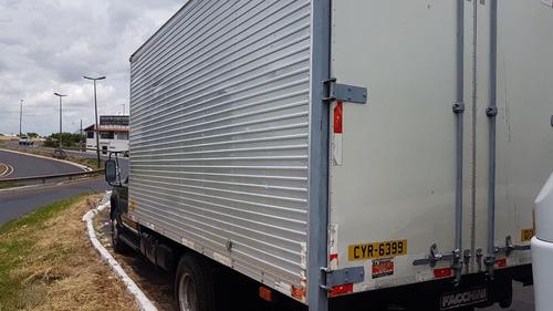 caminhão gmc - 6100