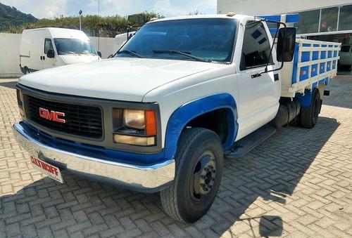 caminhão gmc 6150