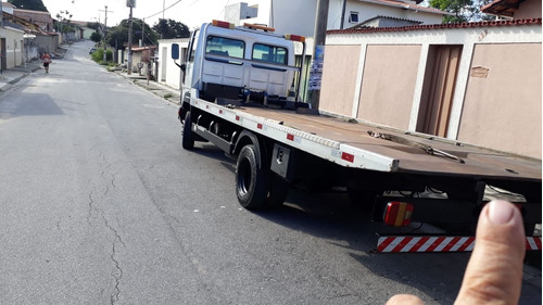 caminhão guincho ford cargo - 2007