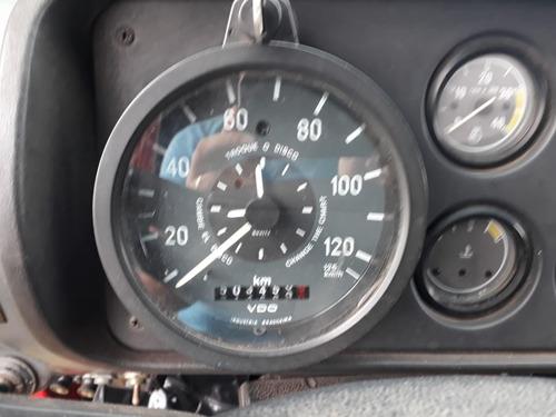 caminhão guincho plataforma com asa delta vw 7.90