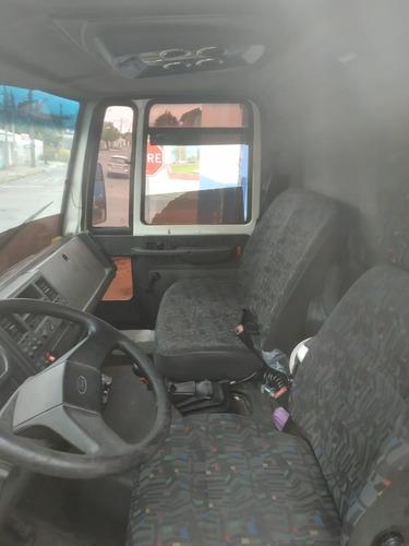 caminhão hidrojato auto vácuo limpa fossa ford cargo 1621